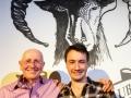Tom McConville and David Newey 2016