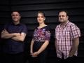 The Vera van Heeringen Trio